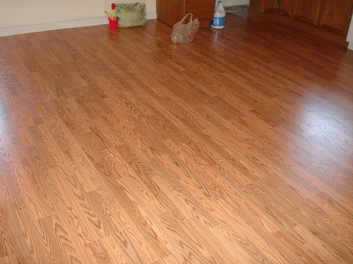 How To Use Acoustic Underlay For, Noisy Laminate Flooring